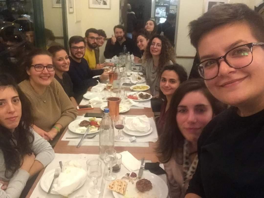 Gruppo Giovani Fidas Bologna