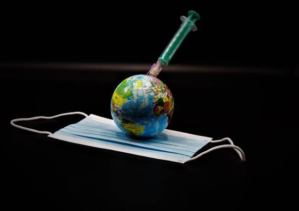 vaccini nel mondo